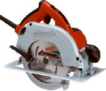 Milwaukee 6390-21 7-1/4'' Tilt-Lok Circular Saw