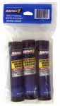 Warren Distribution MG640003 Marine Grease, 3-oz., 3-Pk.