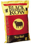 Black Gold Compost 60235 50LB Top Soil