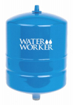 Water Worker HT-4B Pressurized Well Tank, In-Line, Pre-Charged, 4.4-Gals.