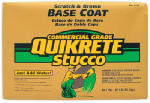 Quikrete 113983-RDC13 60LB Stucco Mix