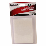 True Value Applicators 70111TV 2-Pack Premium Paint Edger Pads