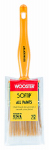 Wooster Brush Q3108-2 Softip Paintbrush, 2-Inch