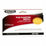 True Value Applicators 70116TV 9-Inch Pad Painter Refill