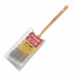 Wooster Brush Q3208-1-1/2 Softip Angled Sash Paintbrush, 1.5-In.
