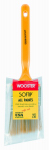 Wooster Brush Q3208-2 Softip Angled Sash Paintbrush, 2-In.