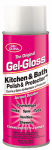 Tr Industries GA-12 Fiberglass, Acrylic, Marble Cleaner & Polish,  12-oz.