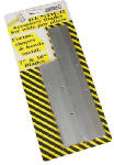 Amerimax Home Products 85030 Metal Bender Accessory Blades, 7 & 10-In.