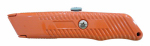Hangzhou Great Star Indust 704793 5.5-Inch High-Visibility Utility Knife