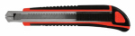 Hangzhou Great Star Indust 704807 Snap-Off Knife, 9mm, 13-Point