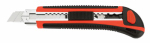 Hangzhou Great Star Indust 704815 Snap-Off Knife, 18mm, 8-Point
