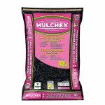Ameriscape 55557 Black Cedar Mulch, 2-Cu. Ft.