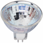 Globe Electric 70976 50-Watt Quartz Halogen Bulb