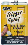 Recochem 33-634ZIPEXP Zip-Strip Spray-on Paint & Finish Remover, 1-Gallon
