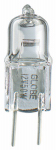 Globe Electric 70905 Halogen Light Bulb, Clear, 20-Watt
