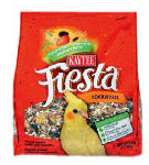 Kaytee Pet 100032275 Fiesta Cockatiel Food, 2.5-Lbs.