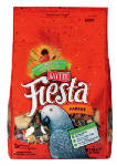 Kaytee Pet 100032266 Fiesta Parrot Food, 2.5-Lbs.