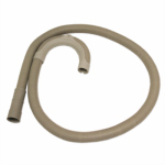 Abbott Rubber WD5609706 1-Inch I.D. x 5' Corrugated Hook Washing Machine Hose