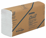 Kimberly-Clark 01840 16PK250CT WHTFold Towel