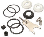 Brass Craft Service Parts SL0109 Delta & Peerless Faucet Repair Kit