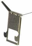 Hillman Fasteners 122354 2-Pack Brick Clip Hangers