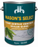 Duckback Products DPI065204-16 1-Gallon Clear Gloss Concrete Sealer