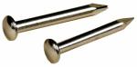 Hillman Fasteners 122539 5/8-Inch 16 Gauge Steel Linoleum Nails, 1.5 oz.