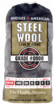 Homax Products/Ppg 10120000 Steel Wool Pads, #0000 Super Fine, 12-Pk.