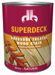Duckback Products DPI020103-14 1-Qt. Pressure-Treated Wood Stain/Sealer