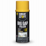 Dow Chemical 157906 Big Gap Triple Expanding Foam Sealant, 12-oz.