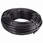Raindrip 052020P Poly Drip Watering Hose, 1/2-In. x 200-Ft.
