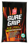 Milazzo Industries 29020 Sure Grip Ice Melter, Traction Control, 20-Lb. Bag