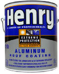 Henry HE558107 1-Gallon 558 Aluminum Roof Coating