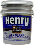 Henry HE558018 5-Gallon 558 Aluminum Roof Coating