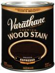 Rust-Oleum 241412H Varathane Qt. Espresso Premium Oil-Based Interior Wood Stain