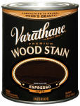 Rust-Oleum 241414 Varathane 1/2-Pint Espresso Premium Oil-Based Interior Wood Stain