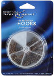 Maurice Sporting Goods 1003. Snelled Bait Hooks, 120-Pc.