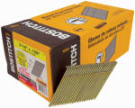 Stanley Bostitch S16D131GAL-FH Full Head Stick Nail, Galvanized, Wire Weld, 3.5 x .131-In., 2,000-Ct.