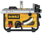 DeWalt DW745 10'' Table Saw