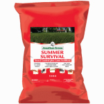 Jonathan Green & Sons 12015 Summer Survival Insect Control Plus Lawn Fertilizer, 18-0-3, Covers 15,000-Sq.-Ft.