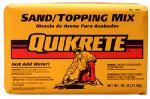 Quikrete 110380-RDC12PLT 80LB Sand Mix-Pallet - 42 Pack