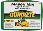 Quikrete 1136-80 80LB Type S Mason Mix