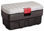 Rubbermaid 1949210 Action Packer Storage, Container, 48-Gal.