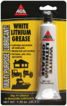 Ags Automotive Solutions WL-1H 1.25-oz. White Lithium Grease