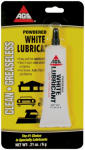 Ags Automotive Solutions WL-3H .21-oz. Dry White Lubricant