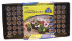 Plantation Products J372 Professional Greenhouse Kit