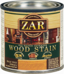 United Gilsonite Lab 13806 1/2-Pint Spanish Oak Interior Wood Stain