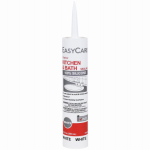 Dap 08724 9.8-oz. True Value Kitchen & Bath Silicone Caulk, White