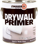 Zinsser & 01501 Zinsser Gallon Water-Base Drywall Primer