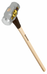 Truper Sa De Cv MD16HC Sledge Hammer, 36-In. Hickory Handle, 16-Lbs.